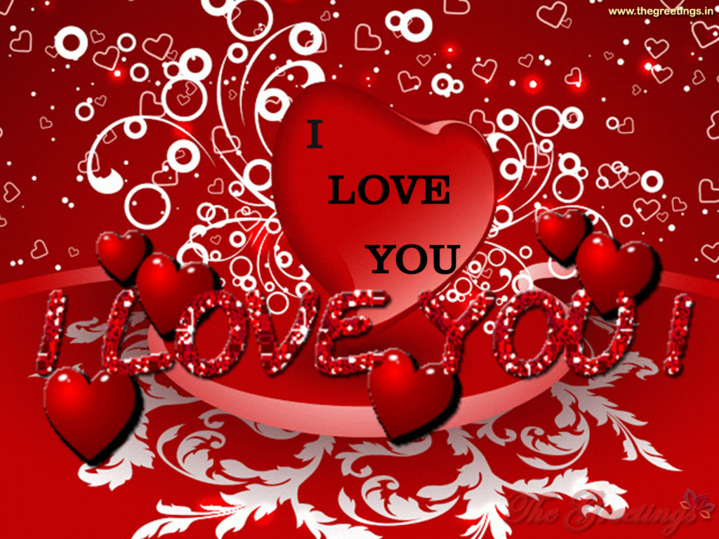 love you cards hd