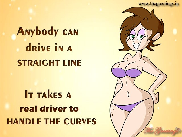 best quote for curvy women