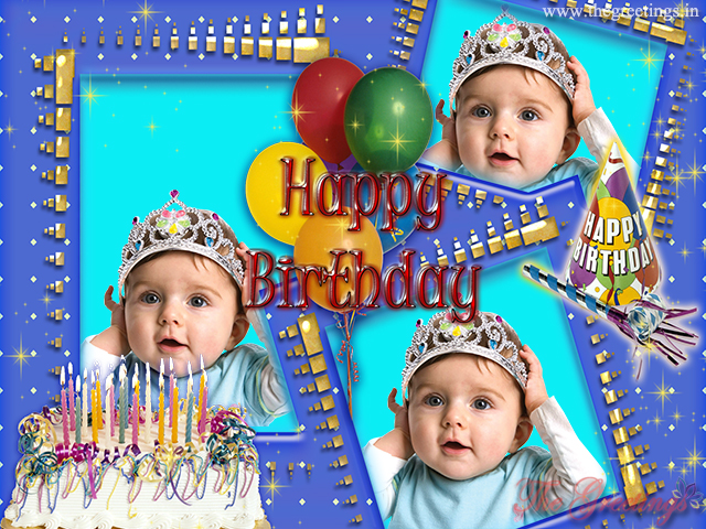 happy birthday wishes for baby