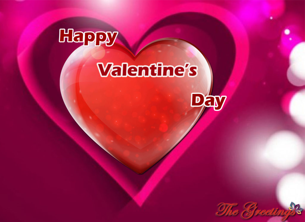 valentine\'s day greetings for wife - The Greetings