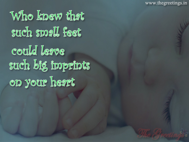 happiness quotes new baby