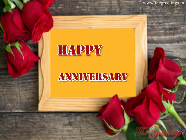 Very special anniversary