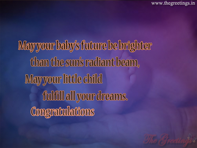 welcome newborn quotes