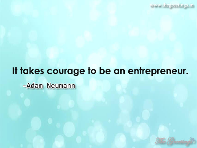 entrepreneurial quotes