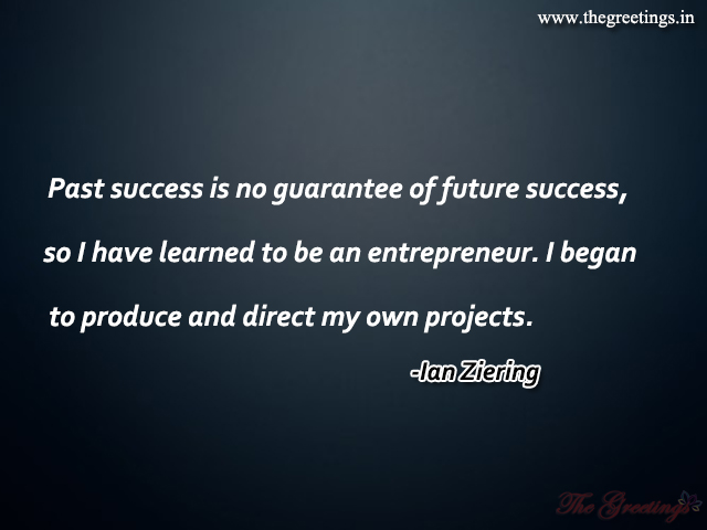 successful entrepreneurs stories