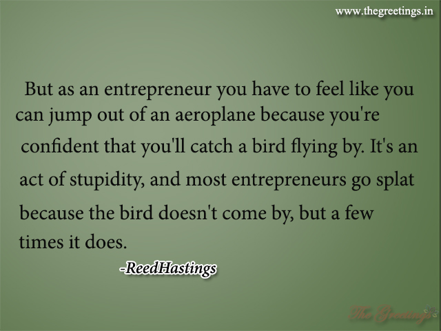 quotes for sucessful entrepreneurs