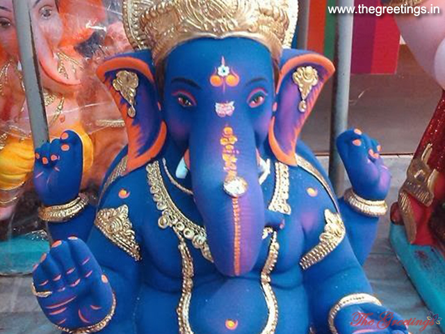 invitation sms for ganesh puja