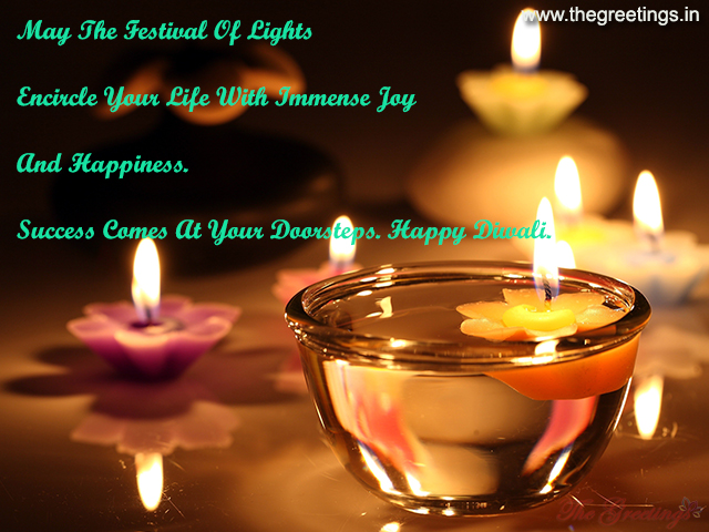 Beautiful Happy Diwali image