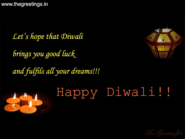 Best Diwali Quotations in english