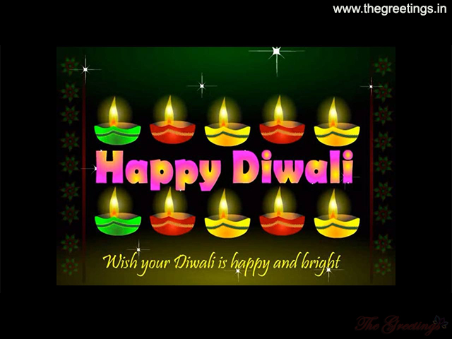 Deepawali Wishes Greetings