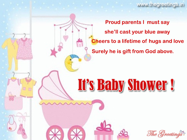 baby shower cute images