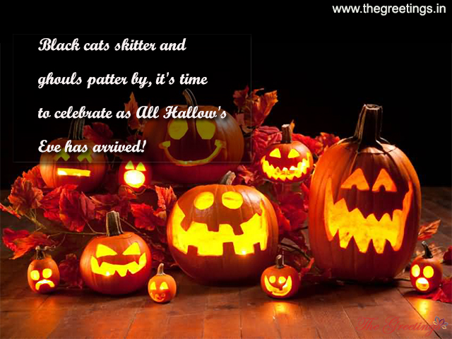 Funny Halloween Quotes wishes