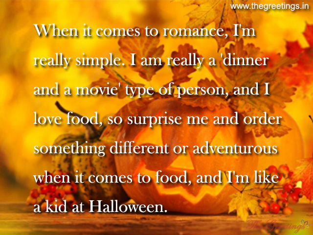 Halloween Funny Love Quotes