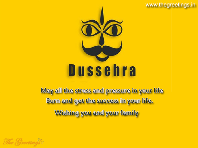 Happy Dusshera Images HD Wallpaper