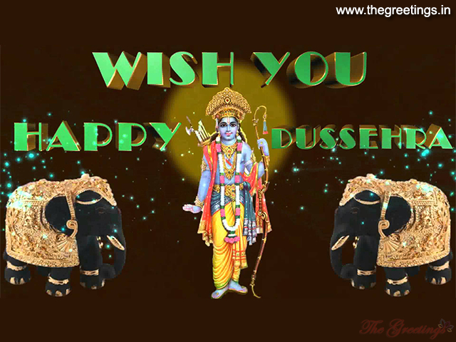 happy dusshera latest images