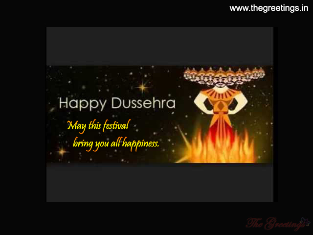 happy dusshera quotes