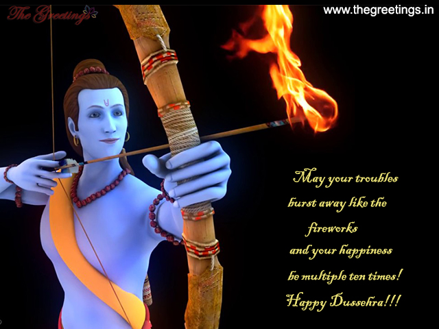 happy dusshera images and wishes
