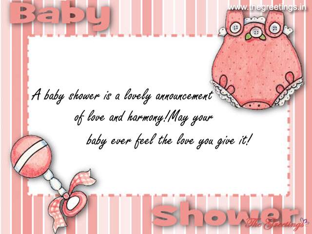 baby shower latest images