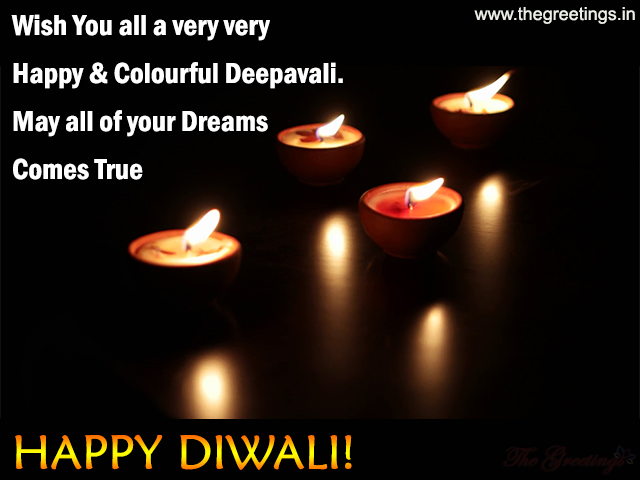 latest Wishes Diwali Quotes