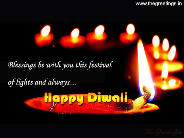 Latest and Beautiful Happy Diwali wishes