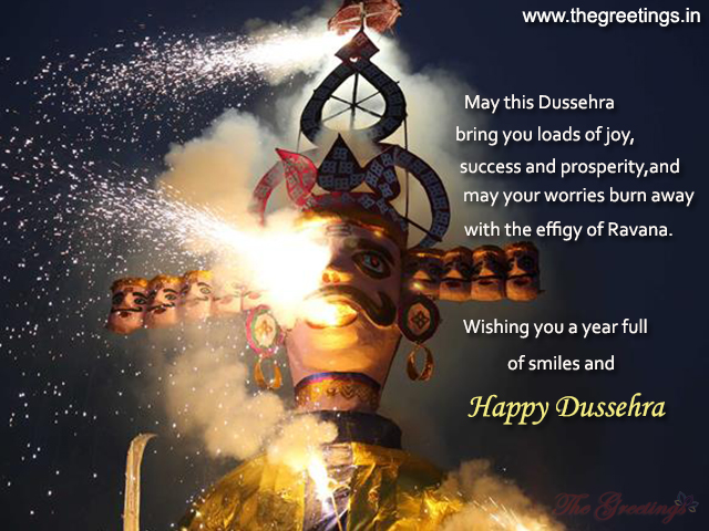 Latest image Happy Dussehra