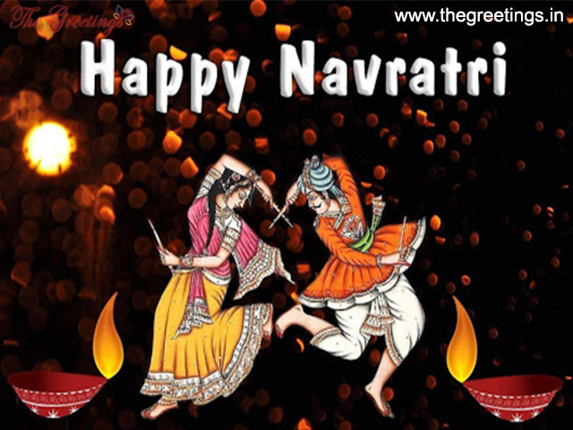 best Navratri wishes