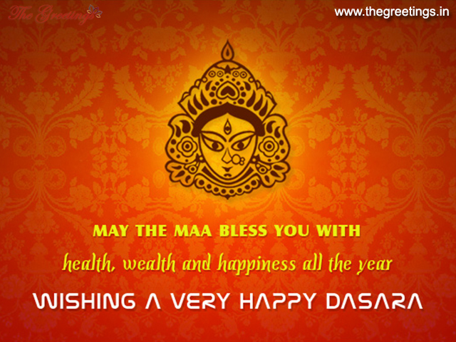 Shubh Dasara Images Wishes