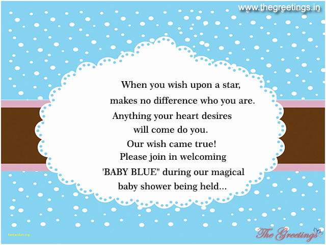 latest baby shower quotes