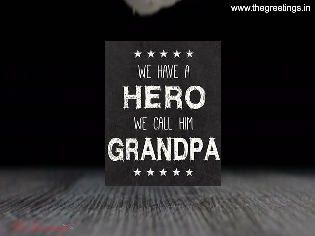sayings about grandpa