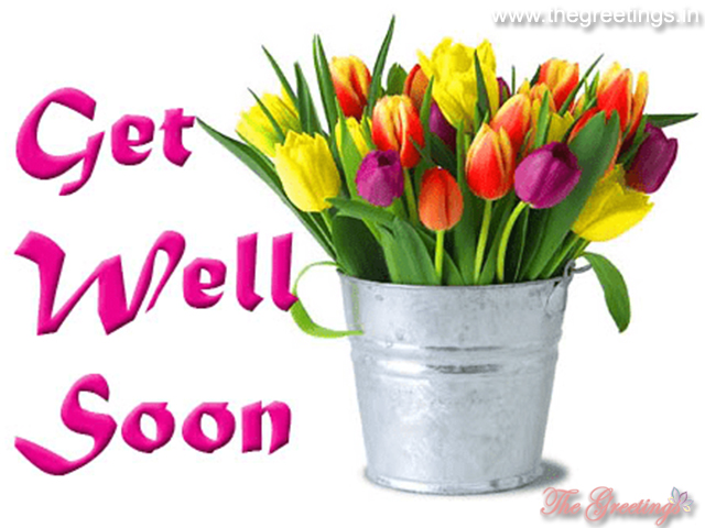 Get well soon images for lover