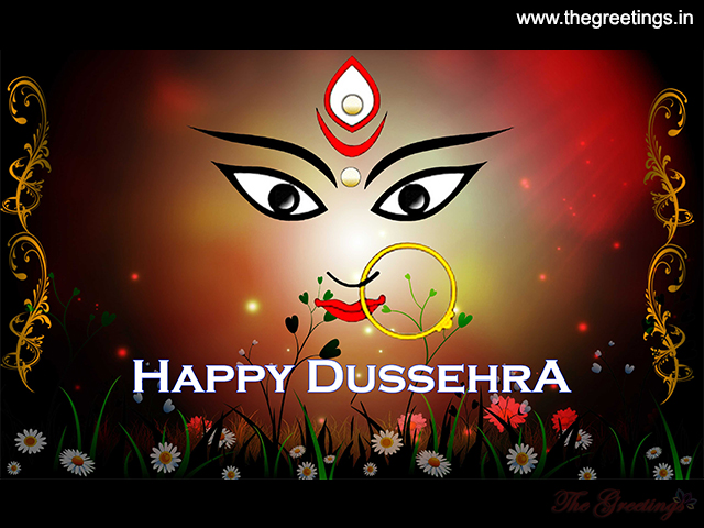 happy dusshera images