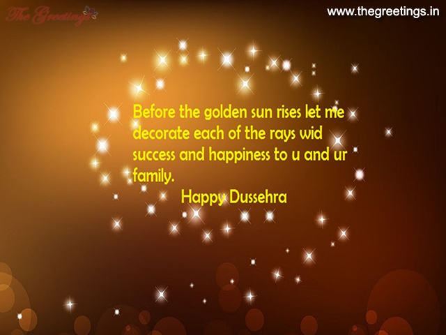 happy dusshera wallpapers