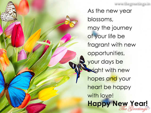 download happy new year wallpapaer